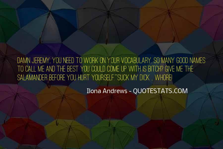 Minzy Quotes #964459
