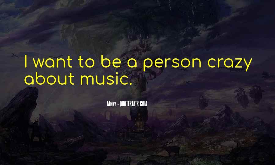Minzy Quotes #968071