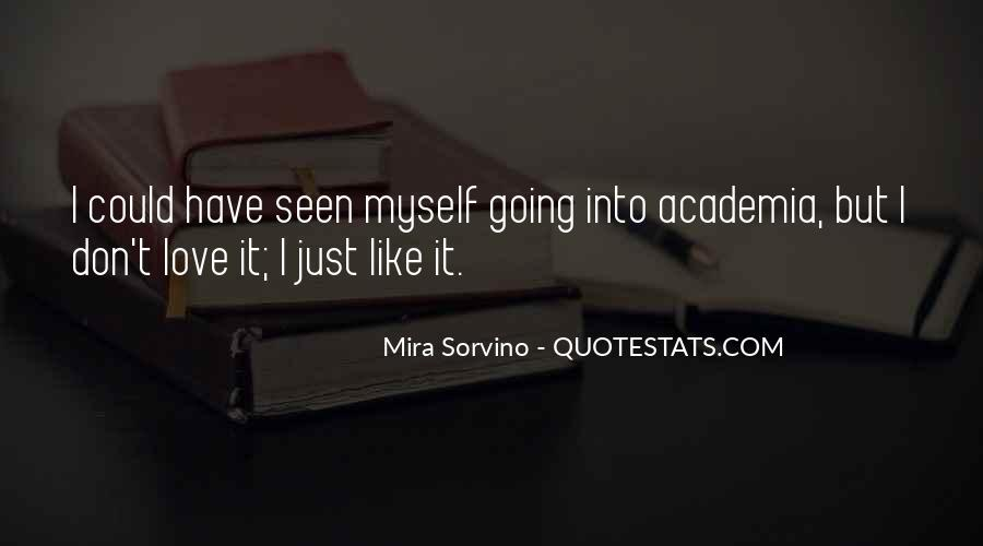 Mira Sorvino Quotes #1001049