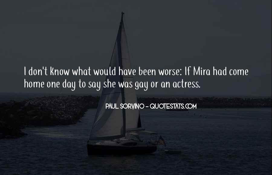Mira Sorvino Quotes #1199479