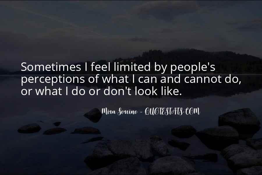 Mira Sorvino Quotes #1214649