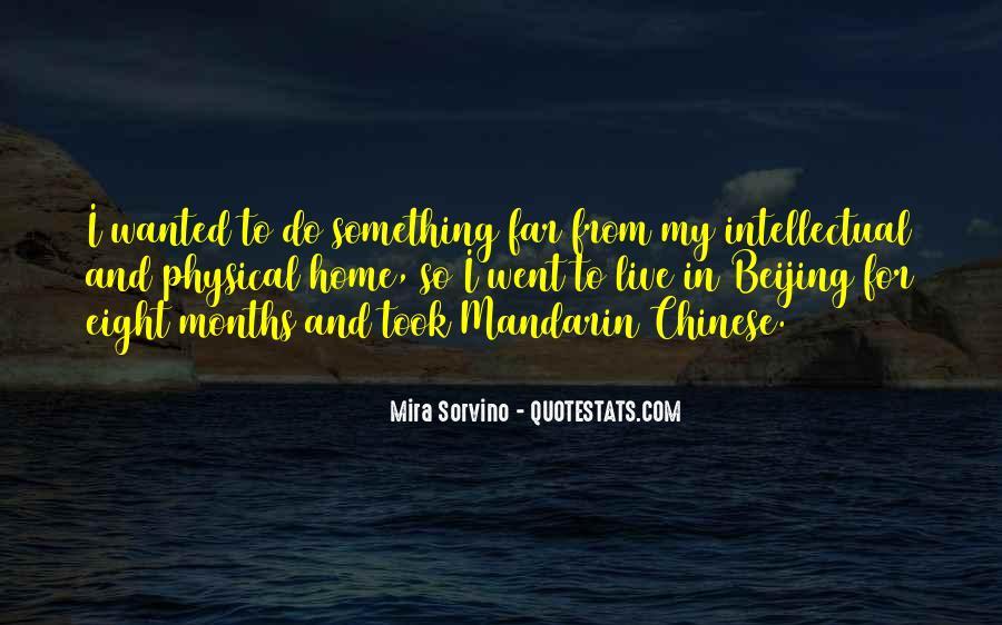 Mira Sorvino Quotes #1293824