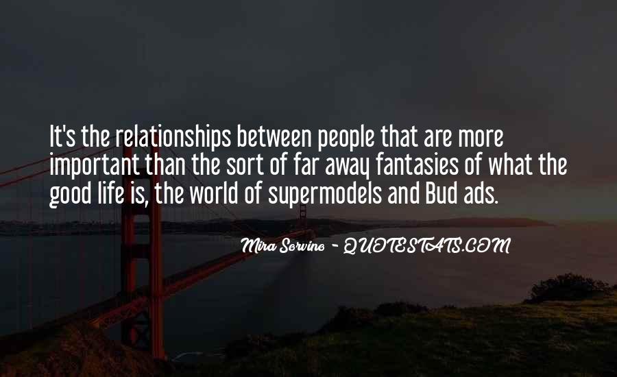 Mira Sorvino Quotes #1387727
