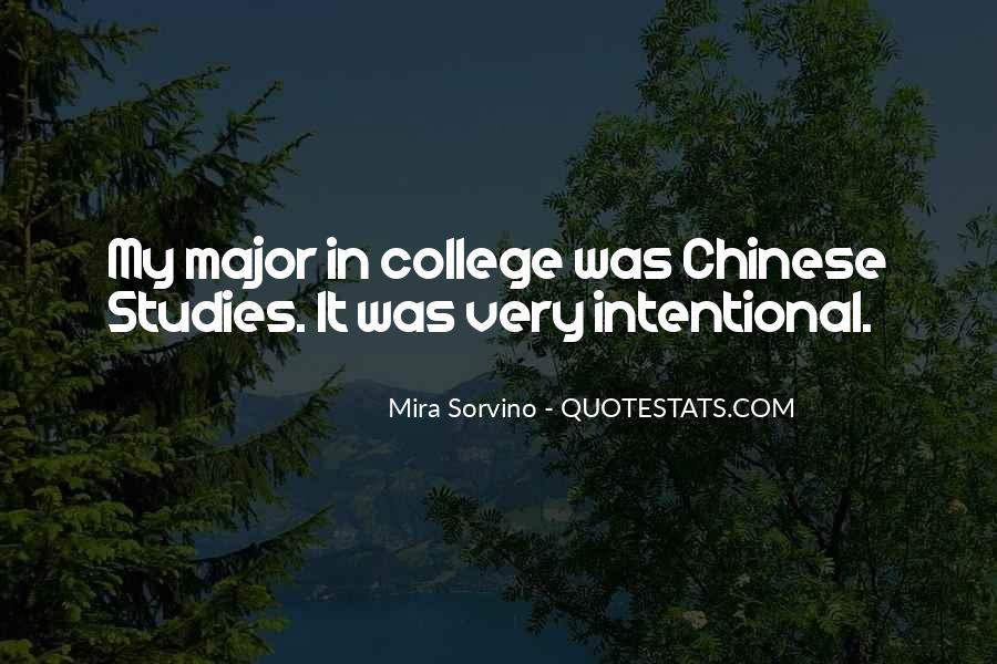 Mira Sorvino Quotes #1497607