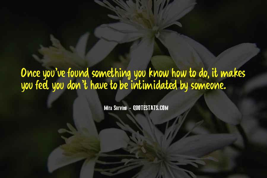Mira Sorvino Quotes #159200