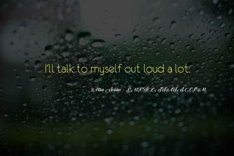 Mira Sorvino Quotes #563108