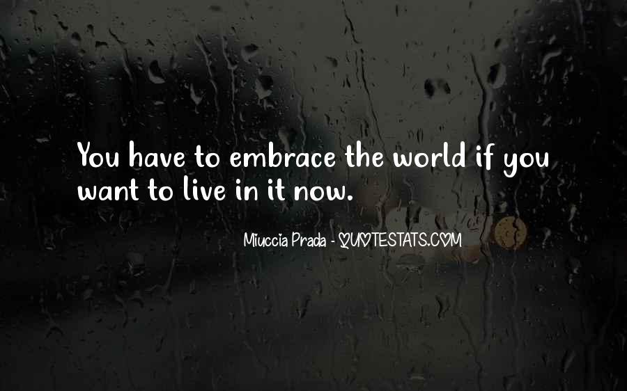 Miuccia Prada Quotes #1240842