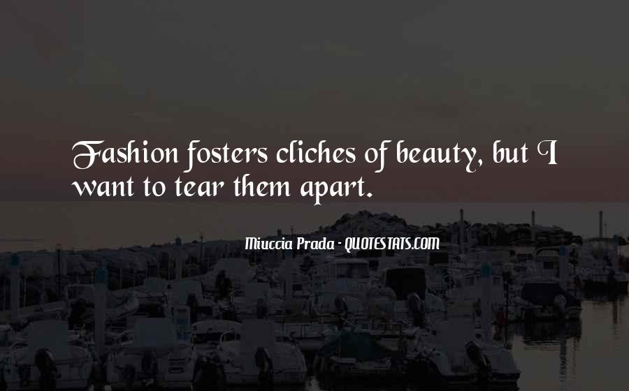 Miuccia Prada Quotes #1263232