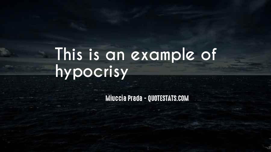 Miuccia Prada Quotes #1357468