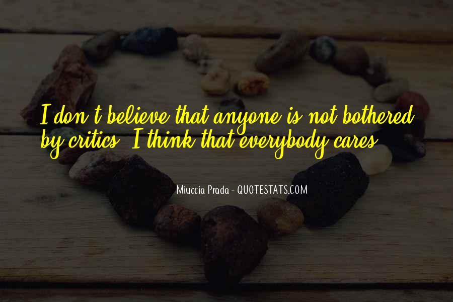 Miuccia Prada Quotes #142257