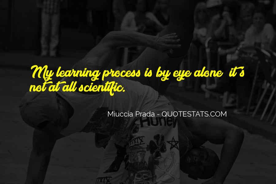 Miuccia Prada Quotes #1461245