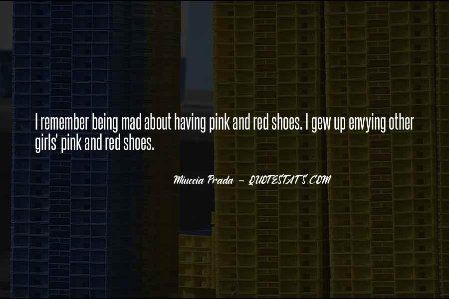 Miuccia Prada Quotes #1714104