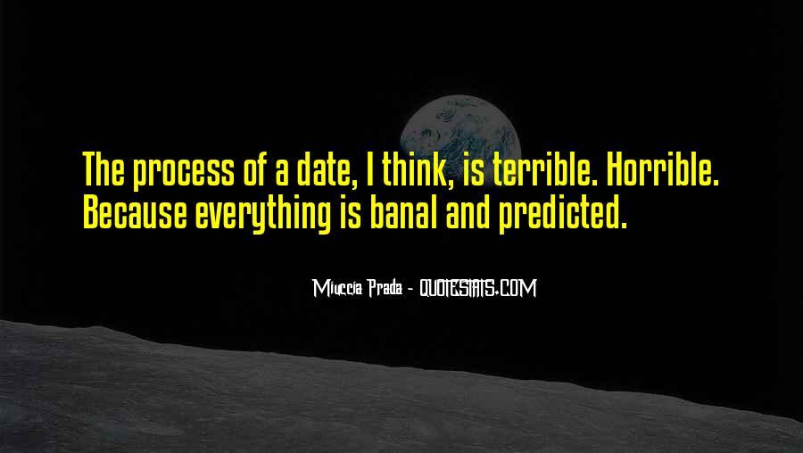 Miuccia Prada Quotes #210039