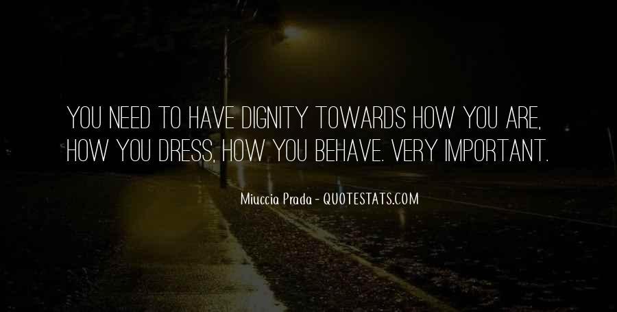 Miuccia Prada Quotes #815006