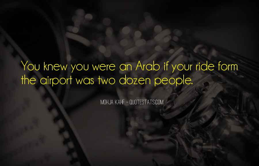 Mohja Kahf Quotes #1297625