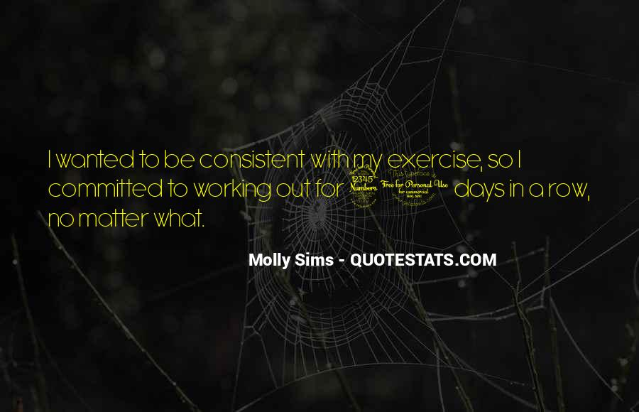 Molly Sims Quotes #1124380