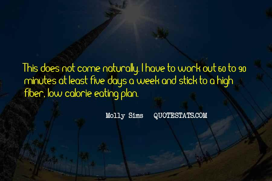 Molly Sims Quotes #1851496