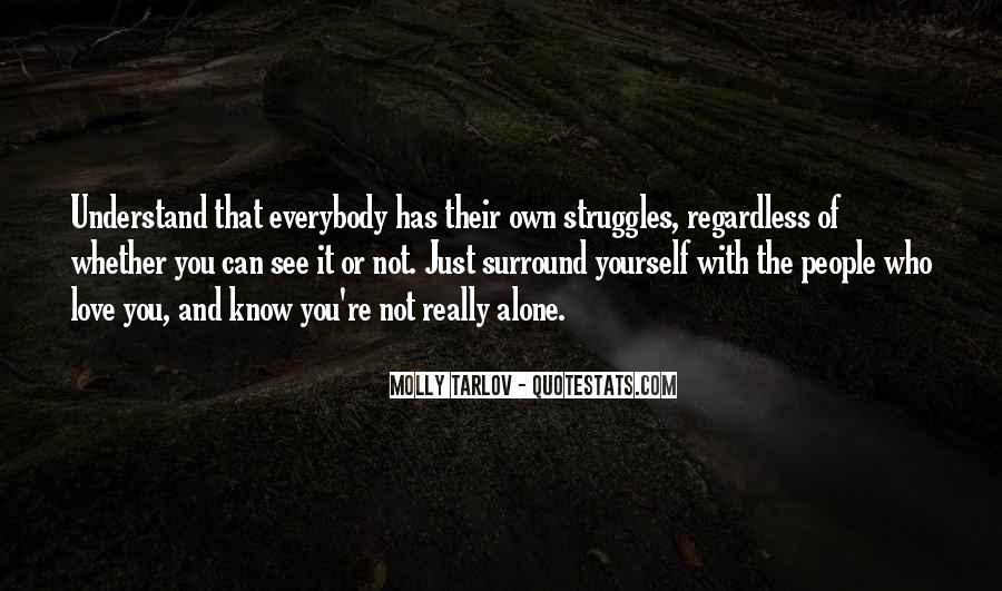 Molly Tarlov Quotes #1310726