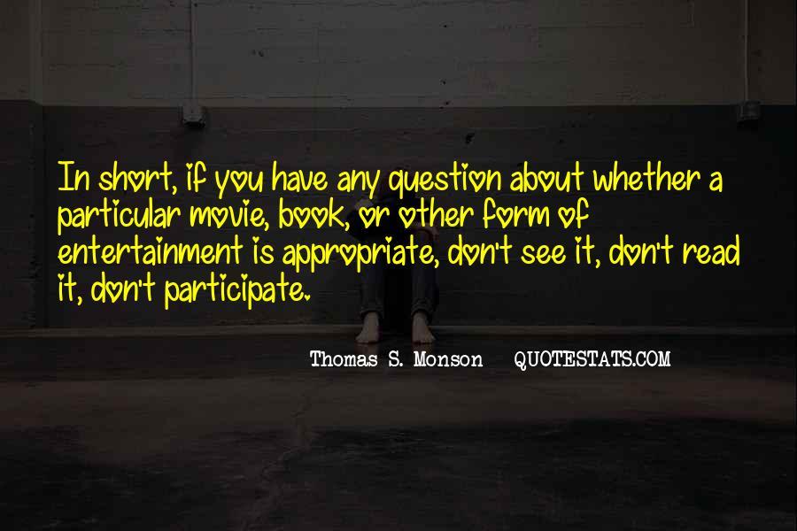 Molly Tarlov Quotes #1738883
