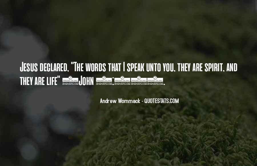 Morra Quatro Quotes #1543975