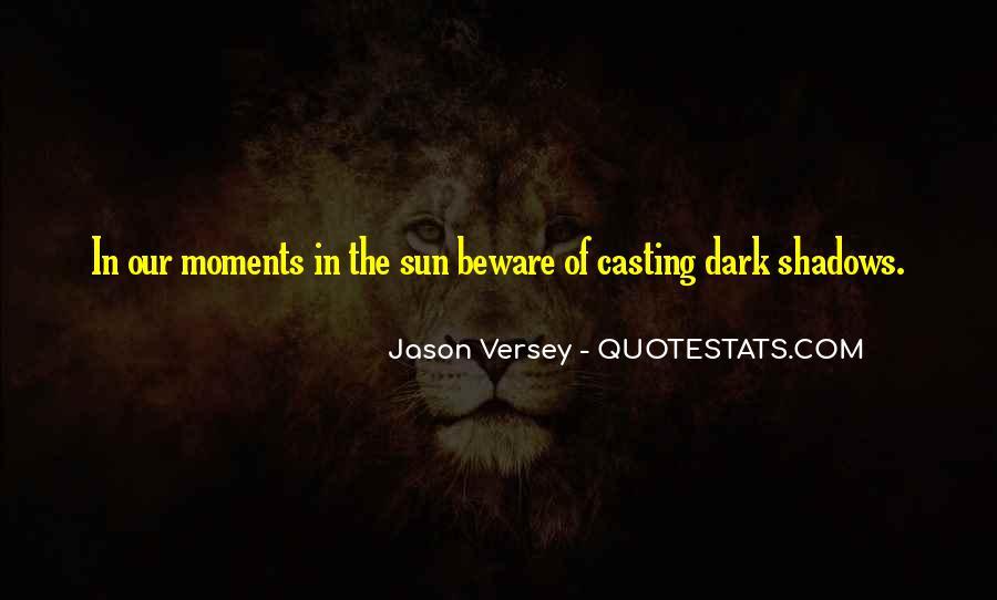 Morra Quatro Quotes #1705608
