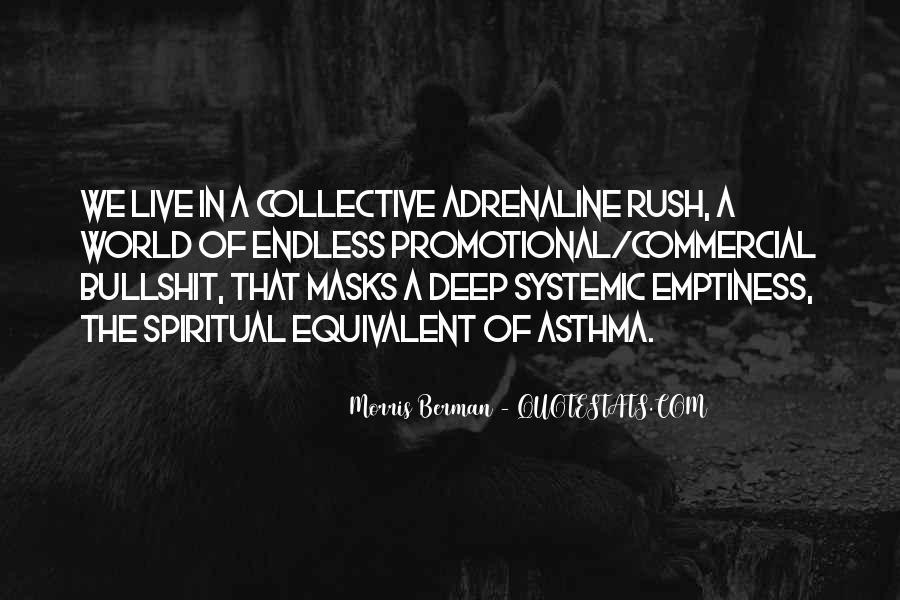 Morris Berman Quotes #1493765
