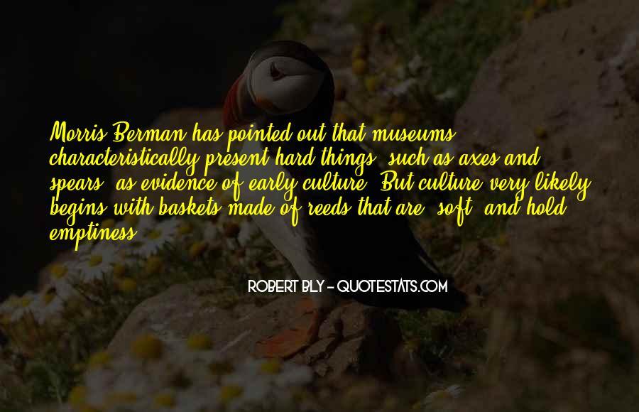 Morris Berman Quotes #240968