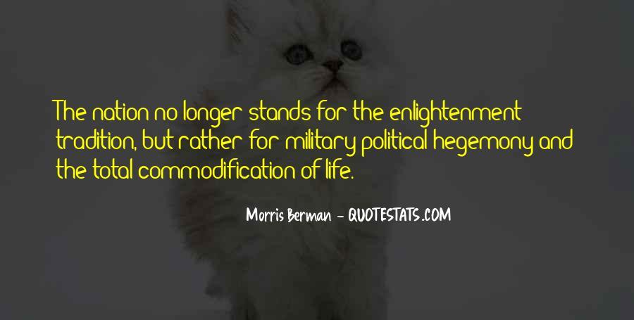 Morris Berman Quotes #360856