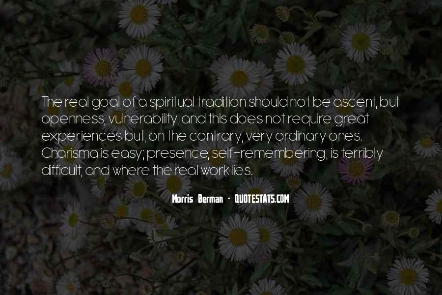 Morris Berman Quotes #796333
