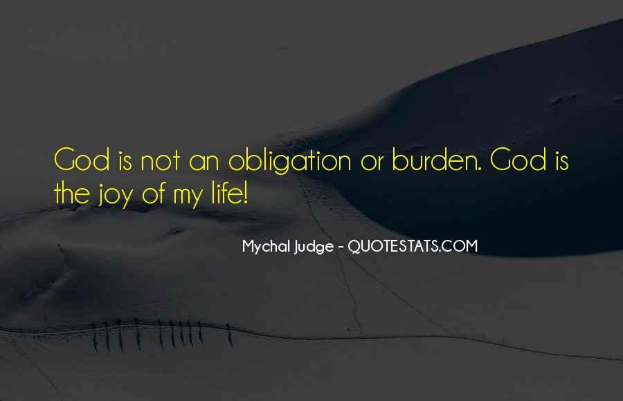 Mychal Judge Quotes #962803