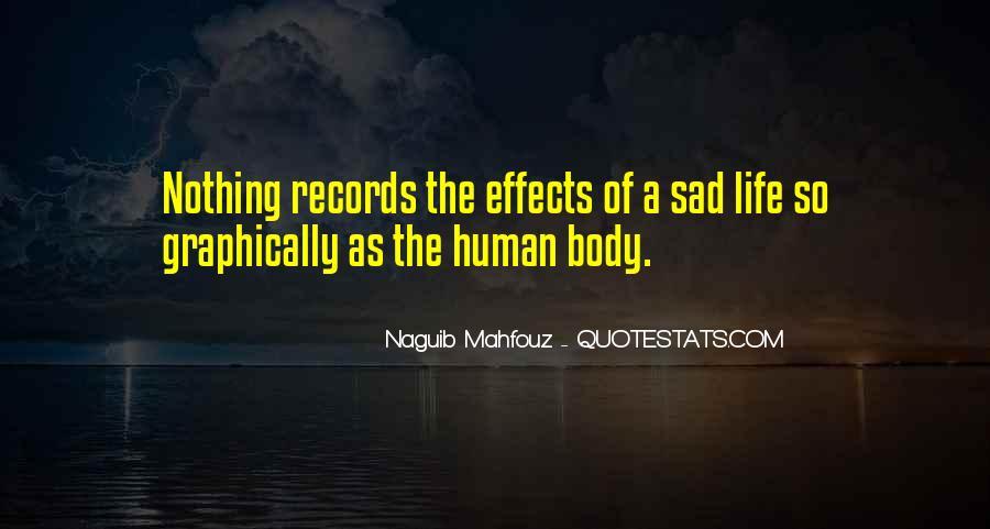 Naguib Mahfouz Quotes #1145381
