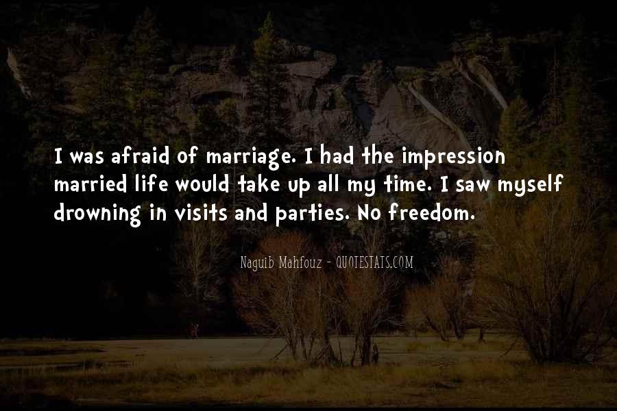 Naguib Mahfouz Quotes #1249732