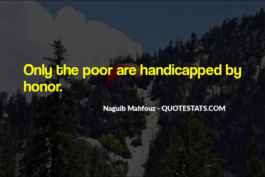 Naguib Mahfouz Quotes #1306847