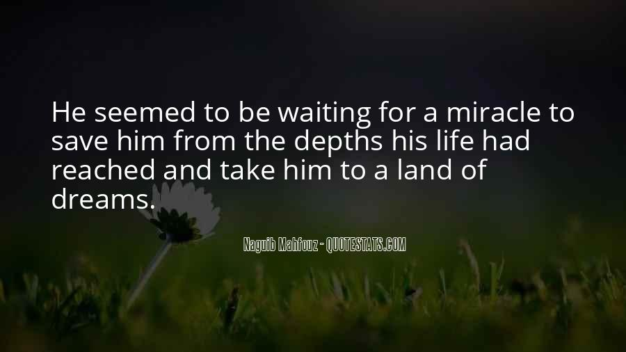 Naguib Mahfouz Quotes #1398998