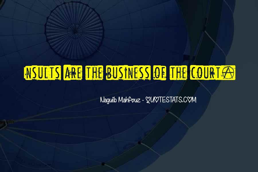 Naguib Mahfouz Quotes #1464705