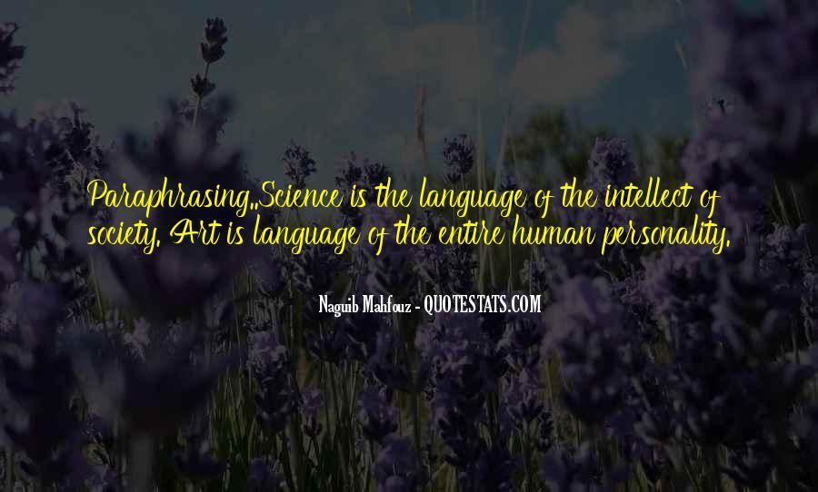 Naguib Mahfouz Quotes #1565605