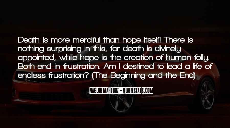 Naguib Mahfouz Quotes #1631454