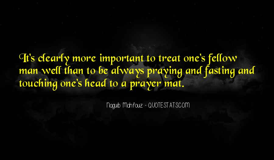Naguib Mahfouz Quotes #174771