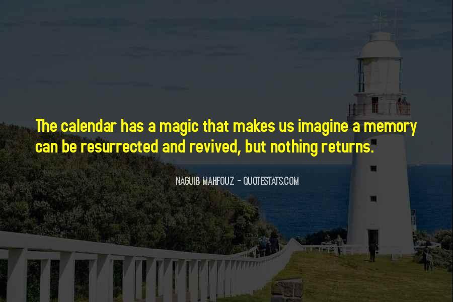 Naguib Mahfouz Quotes #376657