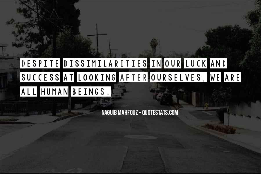 Naguib Mahfouz Quotes #426496