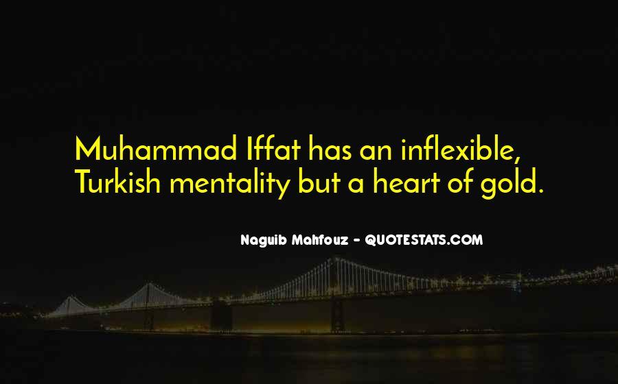 Naguib Mahfouz Quotes #515847