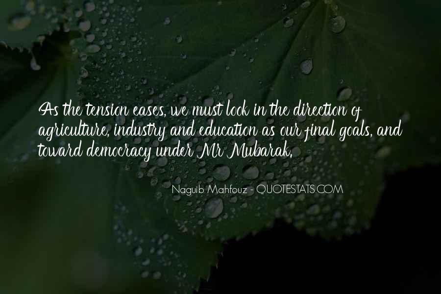 Naguib Mahfouz Quotes #57812