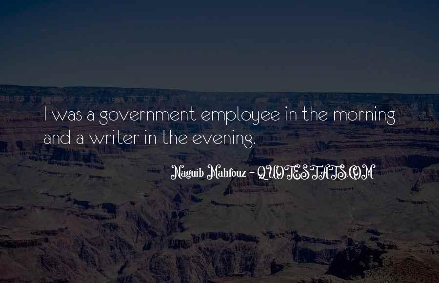 Naguib Mahfouz Quotes #669502