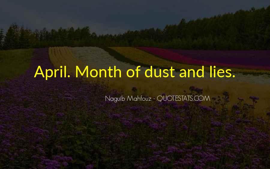 Naguib Mahfouz Quotes #85681