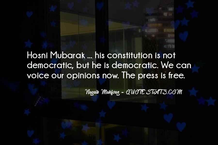 Naguib Mahfouz Quotes #965392