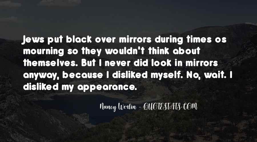 Nancy Werlin Quotes #758687