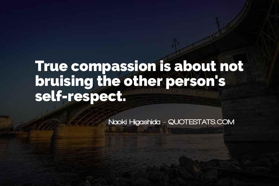 Naoki Higashida Quotes #1341352