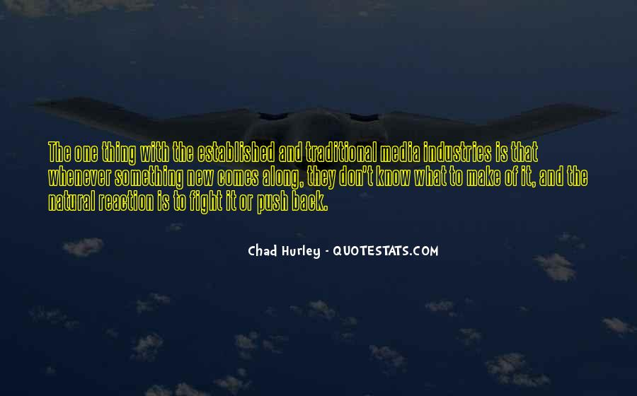Quotes About Fight Back #107654