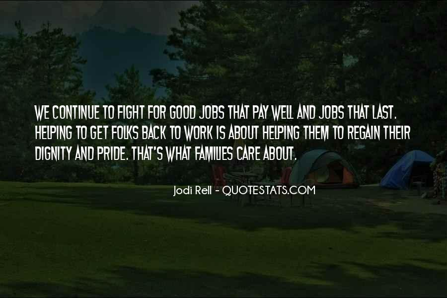 Quotes About Fight Back #16803