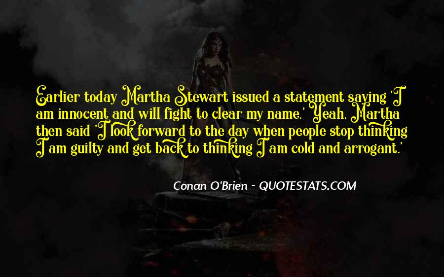 Quotes About Fight Back #259974